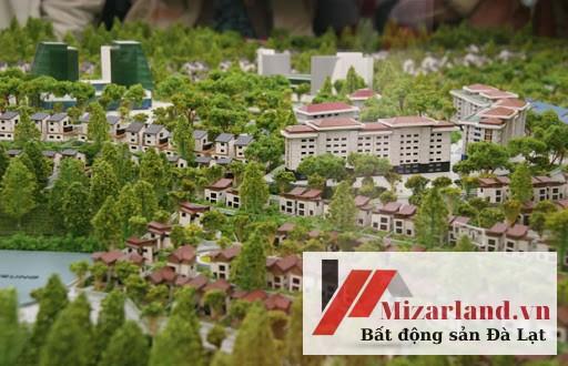 Dự án đô thị Hoàng Đình Villa