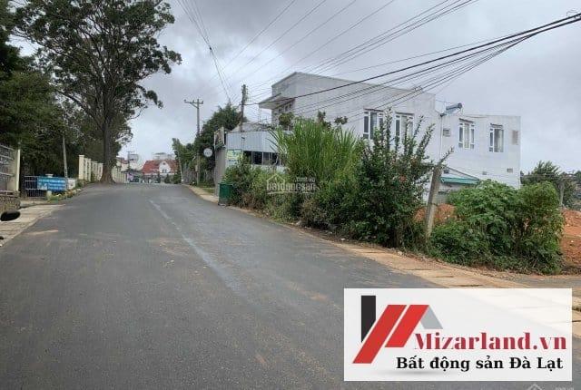 Bán đất đường Vạn Hạnh phường 8 Đà Lạt