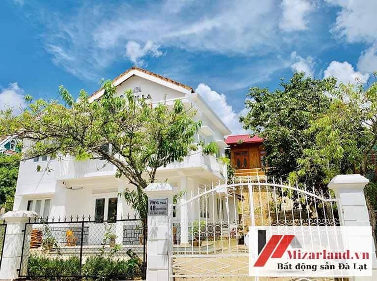 Bán villa Phường 8