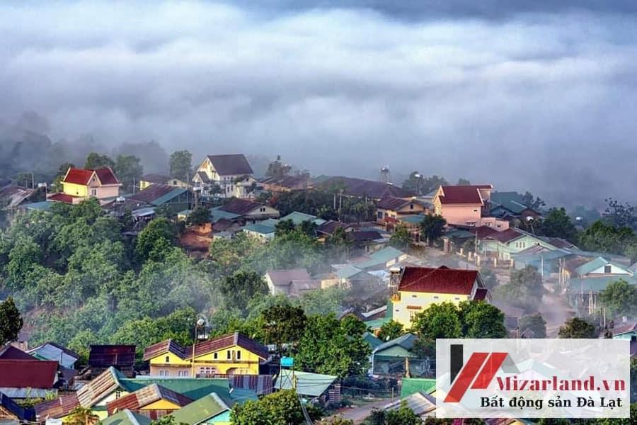 bất động sản phường 1 Đà Lạt