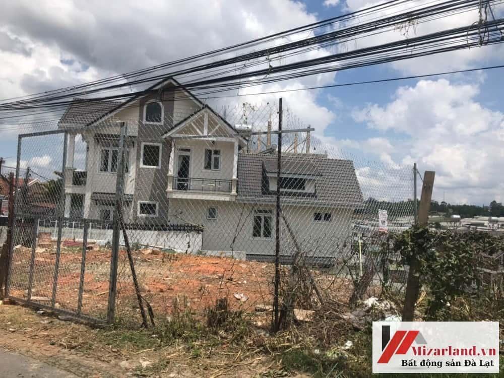 mua bán bất động sản phường 8 Đà Lạt