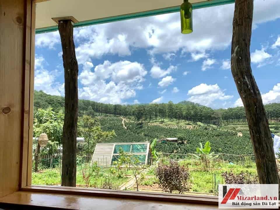 Bán homestay view rất đẹp tại Xuân Thọ