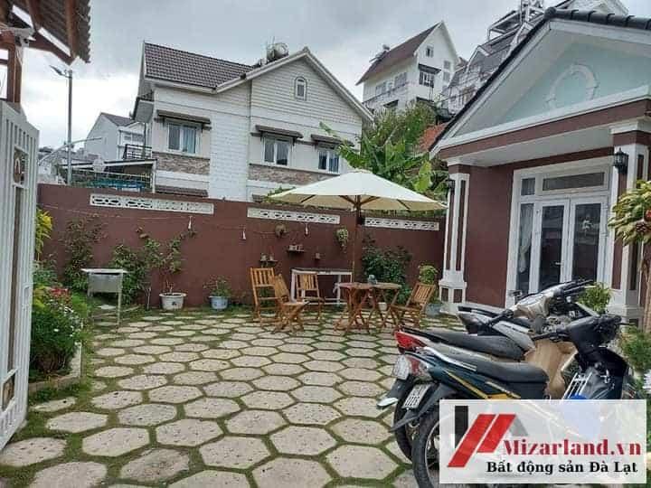 Bán căn hộ - chung cư đường Nguyễn Lương Bằng P2