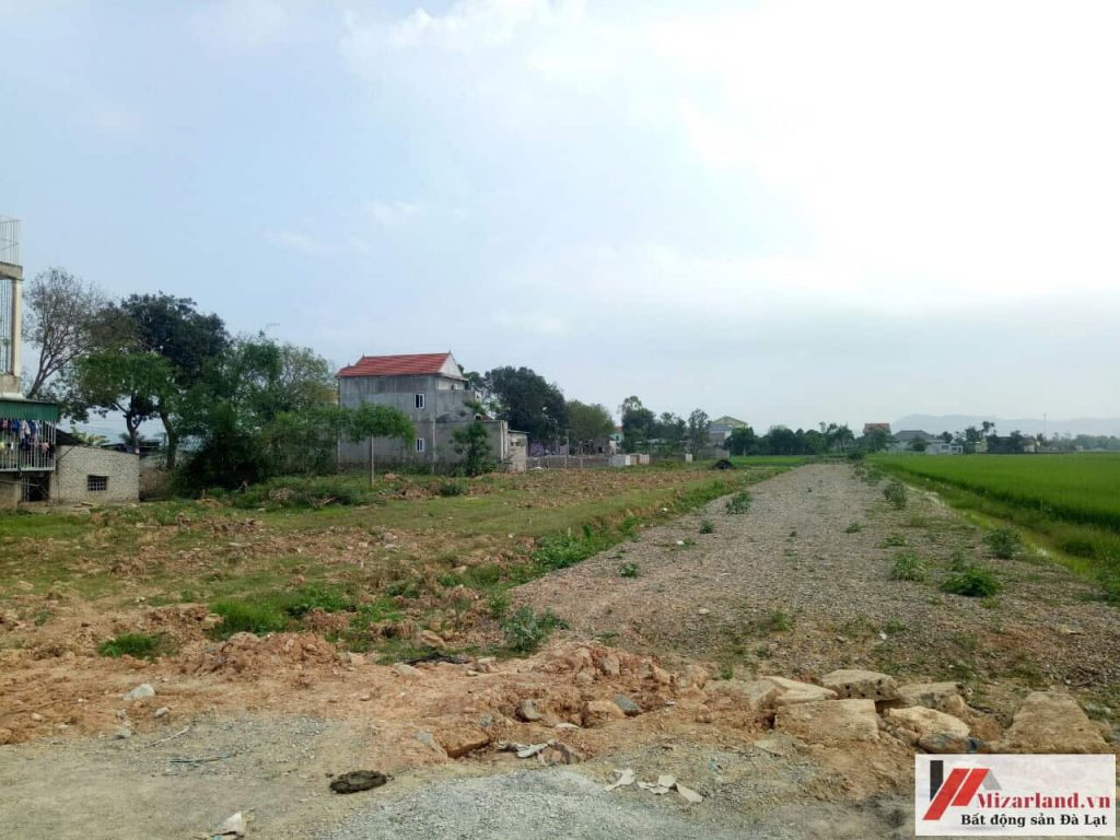 Bán đất đường Nguyễn Văn Cừ, Đà Lạt
