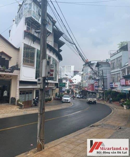 Bán nhà đường Hồ Xuân Hương, phường 1, Đà Lạt