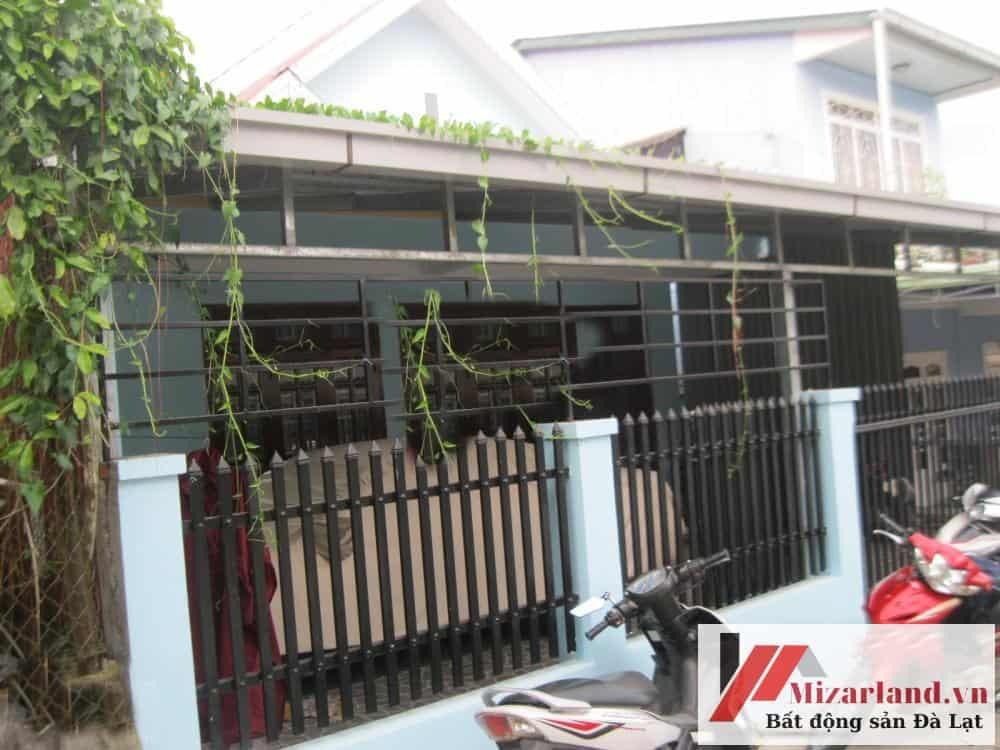 Bán nhà đường Xuân An, phường 3, Đà Lạt