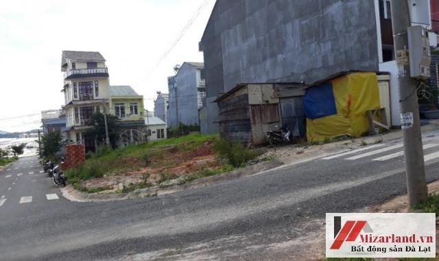 Bán đất đường khu quy hoạch Nguyễn Hữu Cầu, phường 12, Đà Lạt.