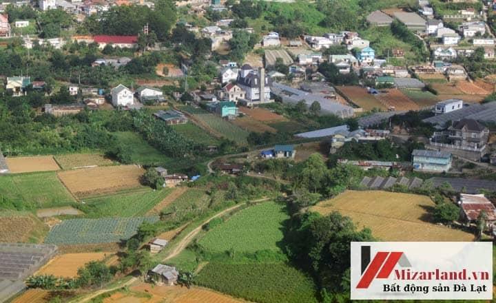 Bán Lô Đất Vị Trí Đẹp Lâm Đồng