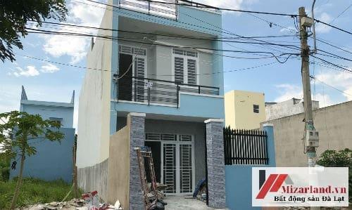 Bán nhà đường Trần Phú, phường 3, thành phố Đà Lạt.