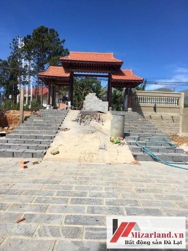 Bán Biệt Thự 8500M2 Xã Xuân Trường