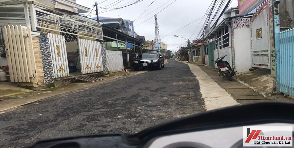Bán nhà đường Cổ Loa, phường 2, Đà Lạt
