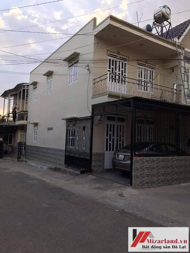 Bán nhà đường Đống Đa, phường 3, Đà Lạt