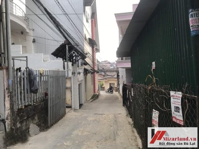 Bán nhà đường Mai Hắc Đế, phường 6, Đà Lạt.