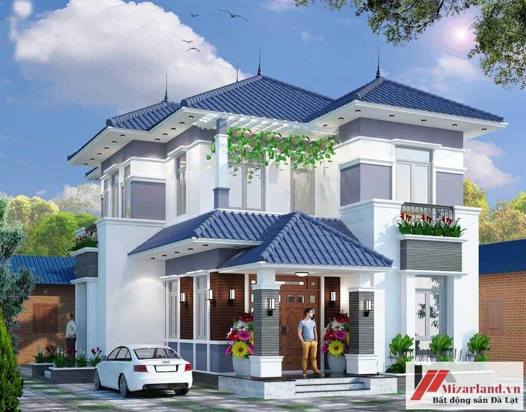 Bán nhà đường Yết Kiêu, phường 6, thành phố Đà Lạt