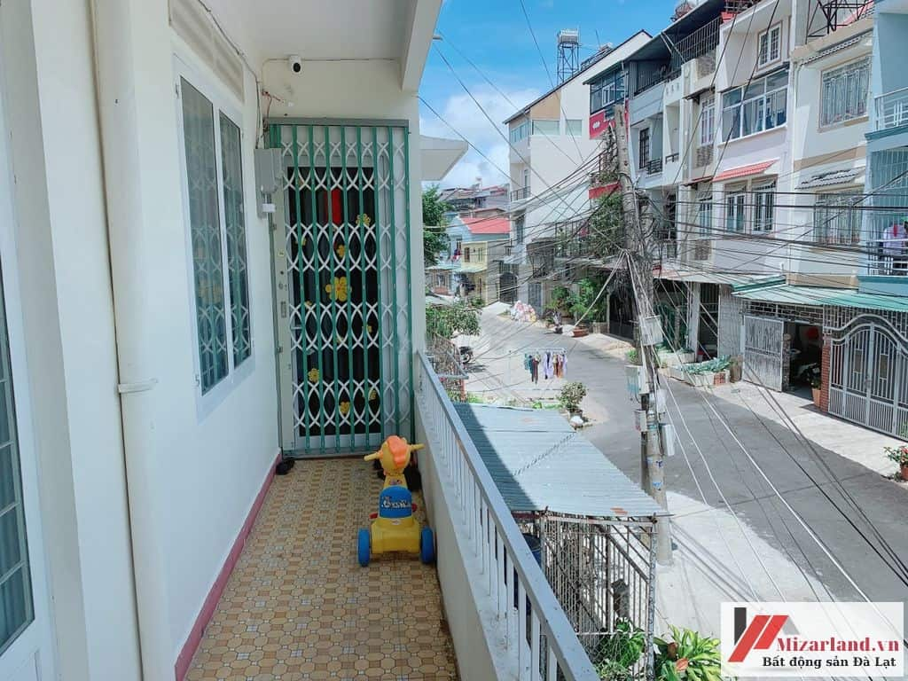 Bán chung cư Đà Lạt đường Nguyễn Trung Trực