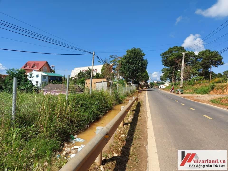 Sở hữu đất liên kế- Lộc Quý- Xuân Thọ- thành phố Đà Lạt