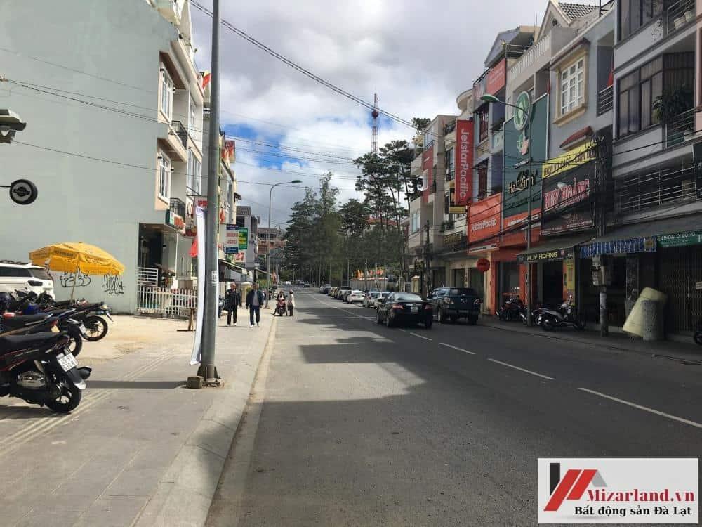 Đất xây dựng giá rẻ đường Trần Phú