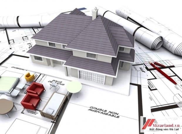 Dịch vụ hoàn công nhà