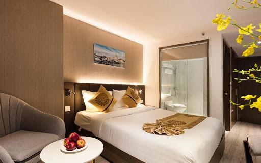 bán khách sạn ở Đà Lạt giá tốt